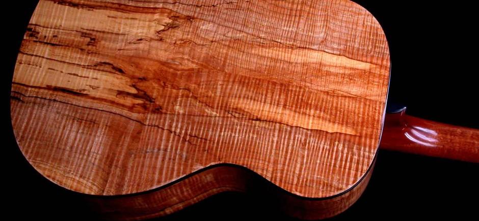 belanger guitars the wood. Black Bedroom Furniture Sets. Home Design Ideas